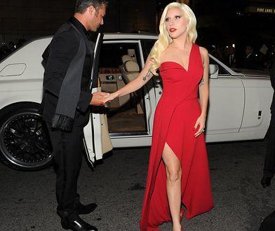 Lady Gaga tłumaczy, czemu znów jest blondynką