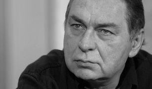 Jarosław Sander nie żyje. Producent filmowy miał 64 lata
