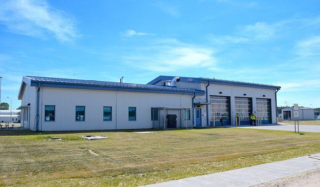 Amerykańska baza w Redzikowie jest częścią tarczy antyrakietowej