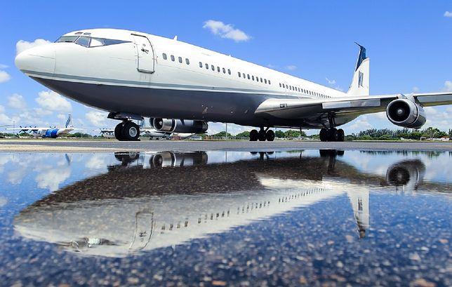Boeing 707 - samolot zapoczątkował sukcesy koncernu. Dziś jest jego żywą legendą