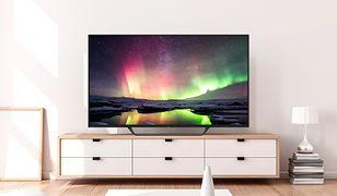 Ekran Sharp 8K LCD to najbardziej innowacyjny monitor w Europie wg EISA