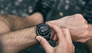 Od monitorowania snu do pulsometru. Nie uwierzysz, jakie funkcje mają dzisiejsze smartwatche