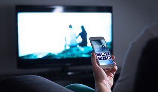 Telewizory w nowych cenach. 55 cali nawet za 1400 zł