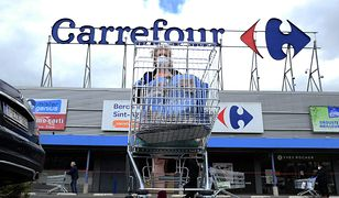 IKEA rozpoczyna współpracę z Carrefourem