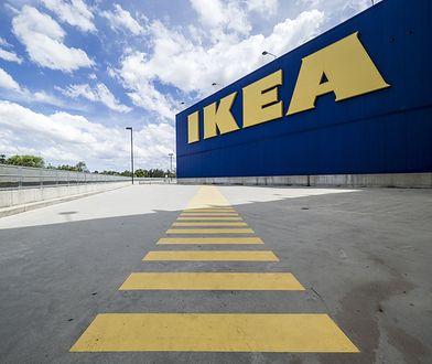 IKEA odkupi używane meble od swoich klientów