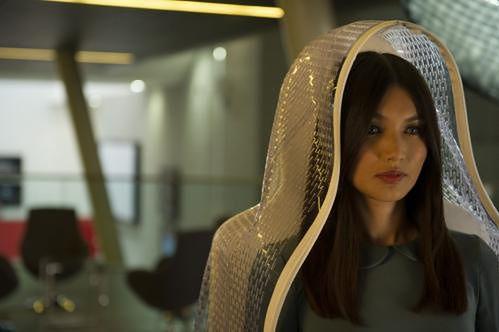 Gemma Chan fot. AMC