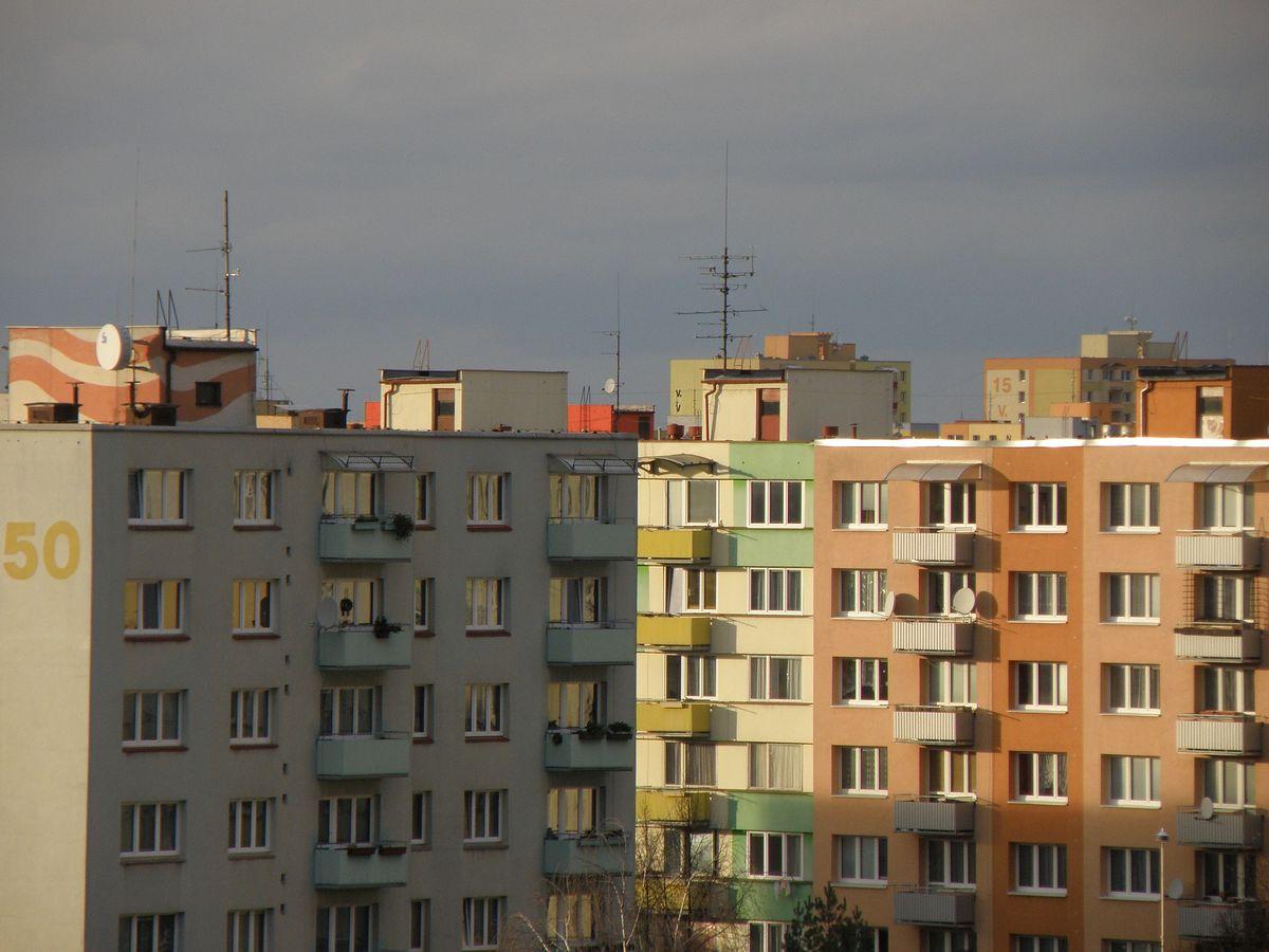 W których regionach Polski mieszkania są najdroższe, a gdzie najtańsze?