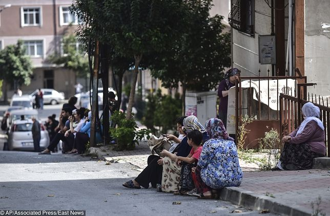 Turcja. Trzęsienie ziemi w Stambule. Ewakuowano biura i szkoły