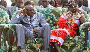 Ślub po kenijsku