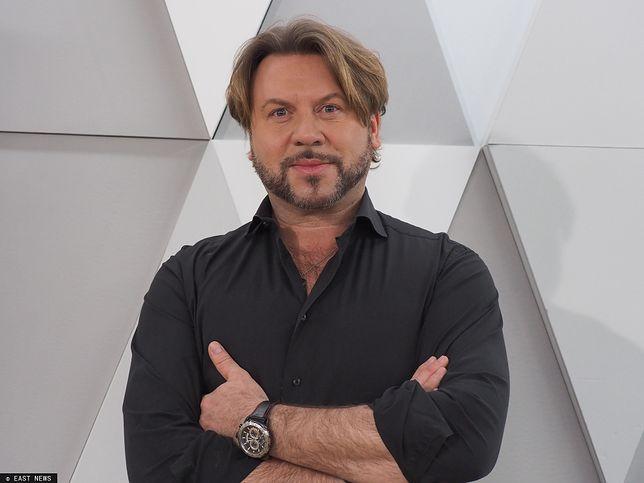 Michał Milowicz powraca