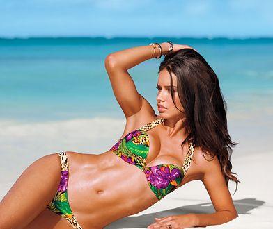Twarzami marki Victoria's Secret stały się najsłynniejsze modelki świata.