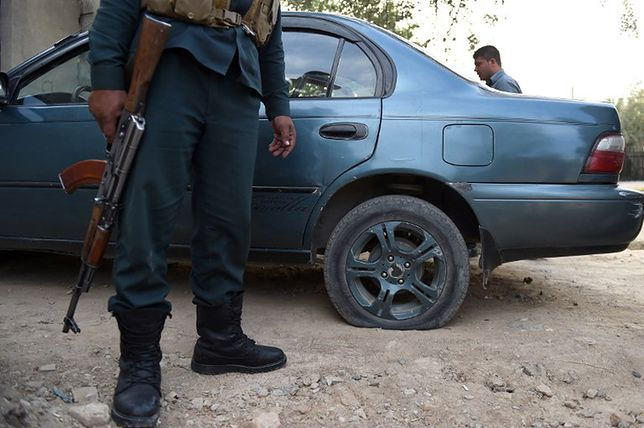 Atak w Kabulu. Celem były lider talibów Abdul Salam Zaeef