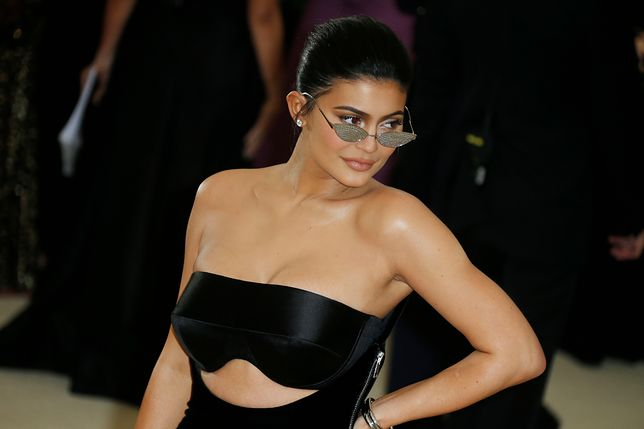 Kylie Jenner ma 21 lat