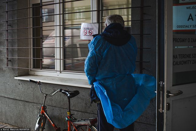 Koronawirus w Polsce. Wzrost liczby osób zakażonych. Najnowsze informacje ministerstwa