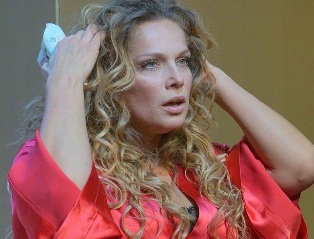 Joanna Liszowska rozwiodła się w 2018 roku