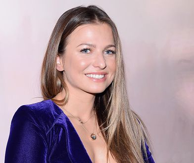 Anna Lewandowska skończyła w tym roku 30 lat