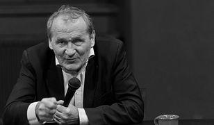 Henryk Wujec nie żyje. Politycy wspominają legendę opozycji PRL