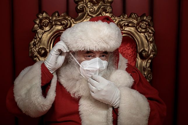 """Boże Narodzenie. Bruncz: """"Pandemia przeorała religię""""."""