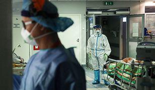 Koronawirus w Polsce. Lekarka SOR alarmuje