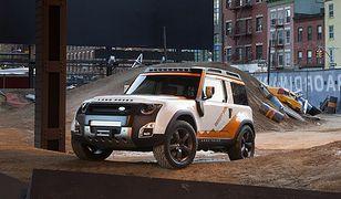 25. rocznica obecności marki Land Rover na amerykańskim rynku