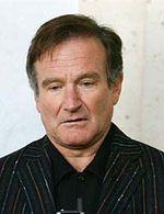 Robin Williams bez pracy