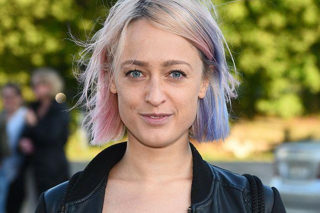 Matylda Damięcka jest aktorką i rysowniczką