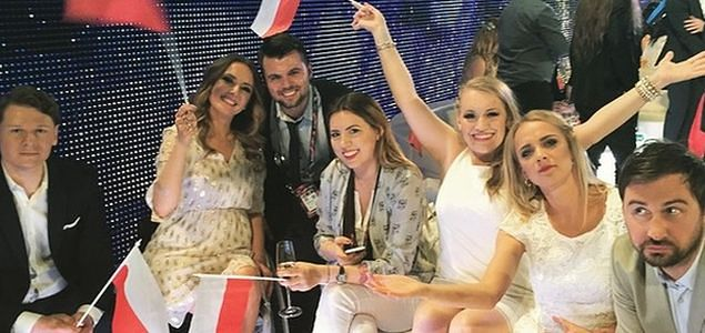 Kolejne zwolnienie w TVP. To będzie miało wpływ na sytuację Polski na Eurowizji?