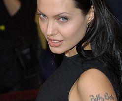 """Jolie przerywa milczenie po 25 latach. """"Trafiłam do pokoju Weinsteina"""""""