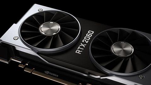 GeForce RTX 2060 będzie tańszy. Nvidia ogłasza globalną obniżkę ceny