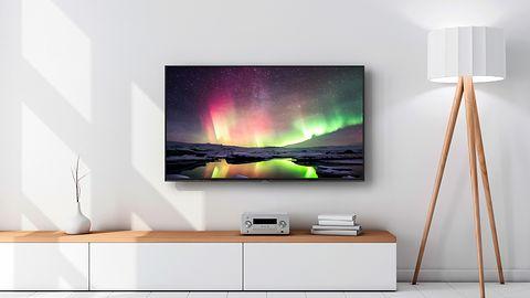 Sharp AQUOS 8K LCD (LV-70X500E) to najbardziej innowacyjny monitor w Europie