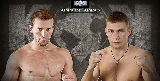 KOK - Kyshenko vs Paczuski