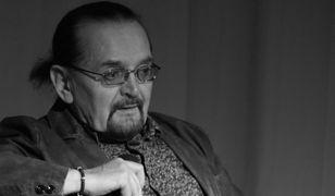 Zmarł Bogusław Polch
