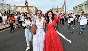 Białoruś uciekła Łukaszence. Już jej nie dogoni