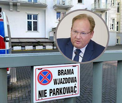Narodowe Centrum Onkologii - Instytut im. Marii Skłodowskiej-Curie w Krakowie. Dr Konrad Dziobek odpowiada na zarzuty