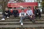 "One Direction na ""Ulicy Sezamkowej"""