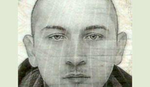 Policja publikuje wizerunek poszukiwanego Polaka