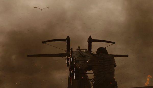 Gra o tron sezon 7, odcinek 4: Łupy wojenne (The spoils of war)