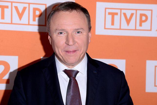 Jacek Kurski może ponownie zostać prezesem TVP