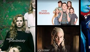 Seriale, na które warto poświęcić czas - najlepsze na wakacje