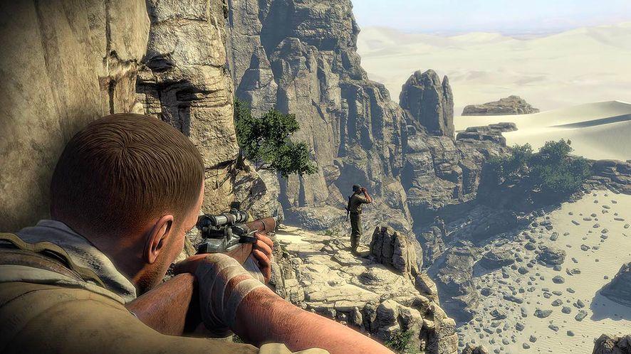 Do obejrzenia: pierwsze 15 minut ze Sniper Elite 3