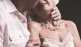 Życie seksualne polskich emerytów