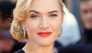 Kate Winslet: Teraz Leo jest grubszy, a ja szczuplejsza!