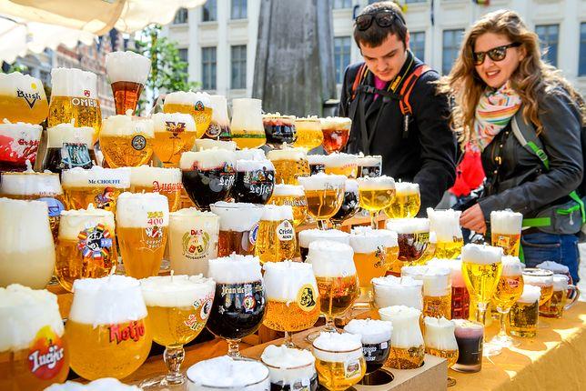 Od 22 do 6 nie będzie można kupić wódki, piwa czy wina