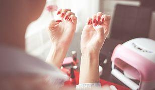 Producenci i importerzy sprzętu do manicure ignorują zasady dotyczące prawidłowych oznaczeń