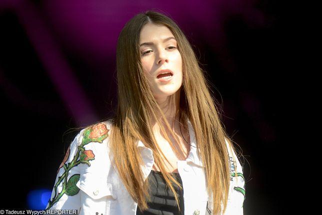 Roksana Węgiel niedługo rusza w trasę koncertową