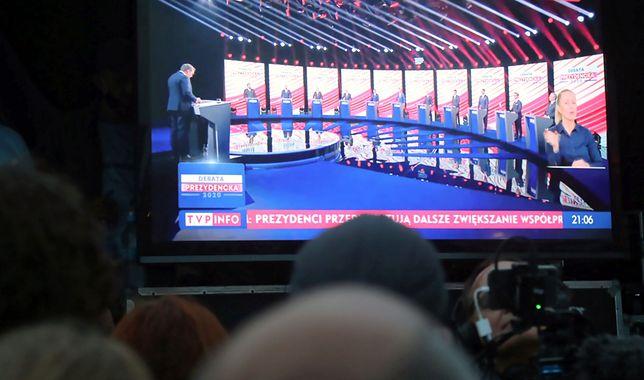 Najnowszy sondaż prezydencki. Duży wzrost Rafała Trzaskowskiego