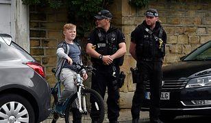 Policja bada kolejny atak na Polaka w Wielkiej Brytanii