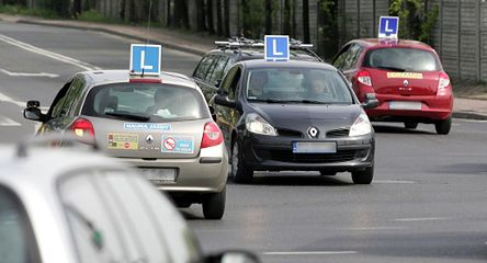 Ostatnie miesiące łatwego prawa jazdy