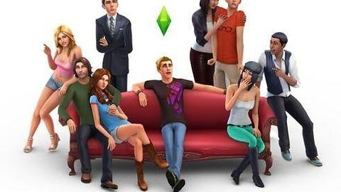 [BLOG] To nie jest recenzja The Sims 4