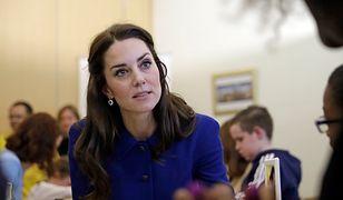 Księżna Kate: Rodzicielstwo jest trudne